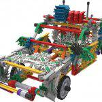 Amazon: 50% Off K'NEX Building Toys