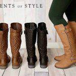 Cents of Style: Boot Sale Starting at $19.56 Shipped!