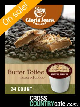 Butter Toffee K-Cups