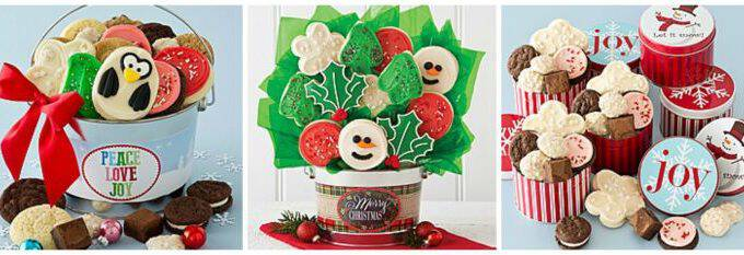 Cheryl's Holiday Cookies Discount