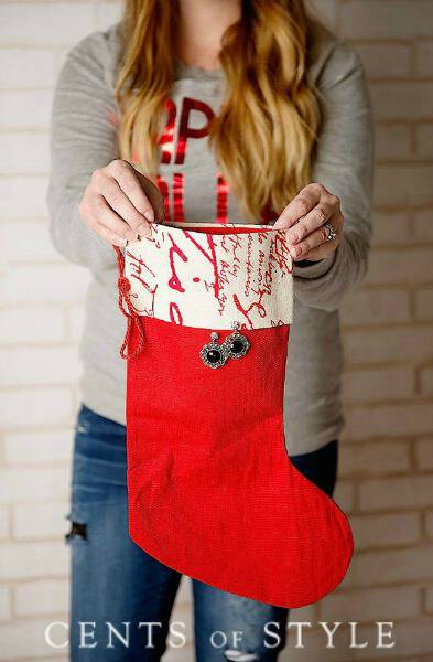 Beautiful Christmas Stockings