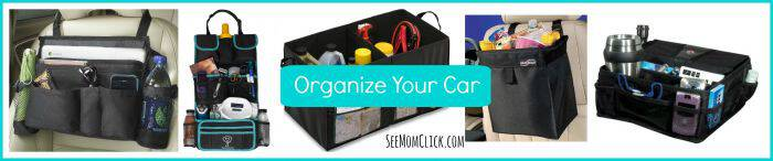 Organizing is a constant challenge for me. Having the right tools on hand makes the job so much more doable. Here are 40 simple organization ideas for the home - from toys and closets to your car and more - that are inexpensive, practical, and help you get 'er done fast!