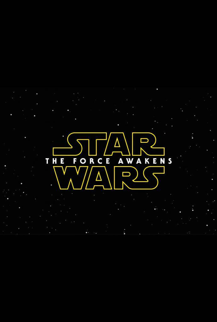 Star Wars VII: The Force Awakes Trailer 2  has been released and omggggg, it looks awesome! This film will be in theaters on December 18, 2015.