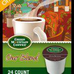 Our Blend K-Cups