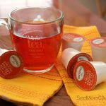 Twinings African Rooibos Red Tea K-Cups Review