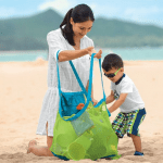 Large Mesh Beach Tote Only $8.70 Shipped!