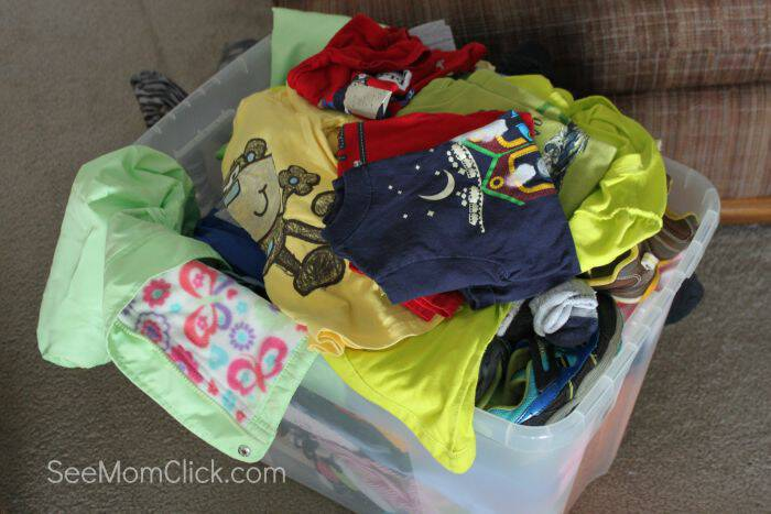 I've got so many outgrown kids' toys and clothes in my house and I'm ready to unload and cash in! Here's how I'm preparing to consign and sell it all!