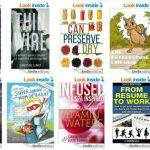 10 Free Kindle Books (5/17/15)