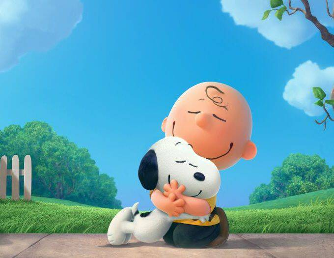Happy Mother's Day from The Peanuts Movie! Their We Love Moms video is absolutely adorable. Thank you, moms, for all you do! We love you!