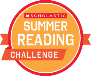 We're logging our summer reading minutes with the Scholastic Summer Reading Challenge and fighting summer slide. Get the scoop on this free program!