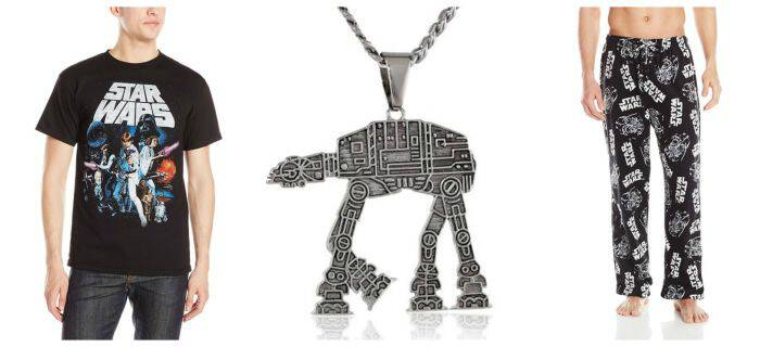 Star Wars DAy Apparel