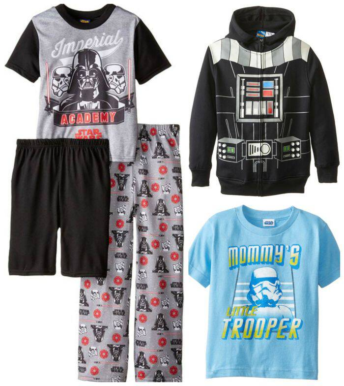 Star Wars Day Kids Clothing