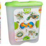 Amazon: 40% Off Zoob Building Toys