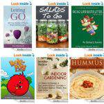 10 Free Kindle Books (6/6/15)