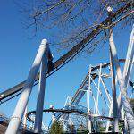 Favorite Family Rides at Hersheypark + 10 Tips for a Great Visit!