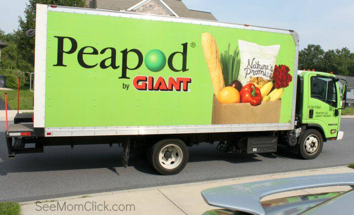 Peapod, LLC is an online grocery delivery service. The company is based in Chicago, IL and operates in several U.S. cities. It is owned by Ahold Delhaize and delivers from that company's stores, as well as from its own Chicago-area warehouses.