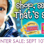 Just Between Friends Reading Fall Consignment Sale September 10 – 12! #JBFReading