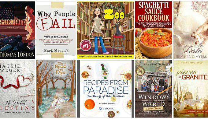 10 Free Kindle Books 9-24-15