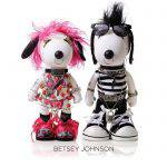 Snoopy and Belle in Fashion + Giveaway!
