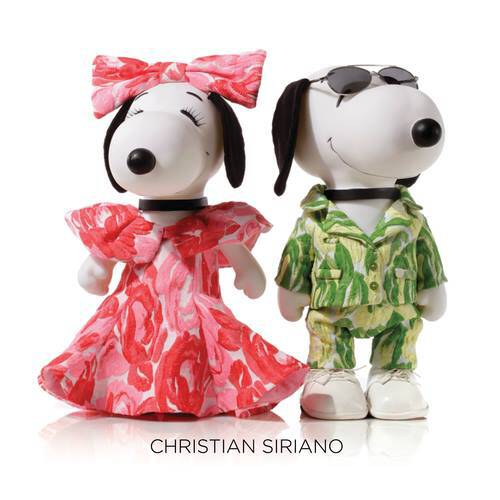 In anticipation of The Peanuts Movie hitting theaters this November, the Snoopy and Belle in Fashion exhibit is making its international tour. Check it out!