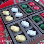 A Gift to WOW: Kohler Original Recipe Chocolates Holiday Caramels + Giveaway #MomBlogTourFF