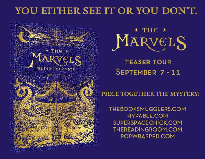 The Marvels by Brian Selznick is our new favorite children's book. My daughter and I can't get enough of this author. See what makes this mystery so unique!