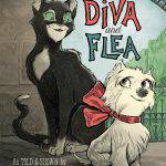 The Story of Diva And Flea: A Children's Book for Animal Lovers + Giveaway #DivaandFlea