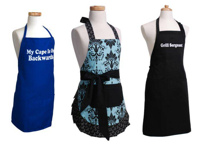 AProns for family