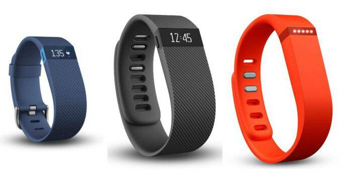 Discounts on Jawbone & Fitbit Activity Trackers