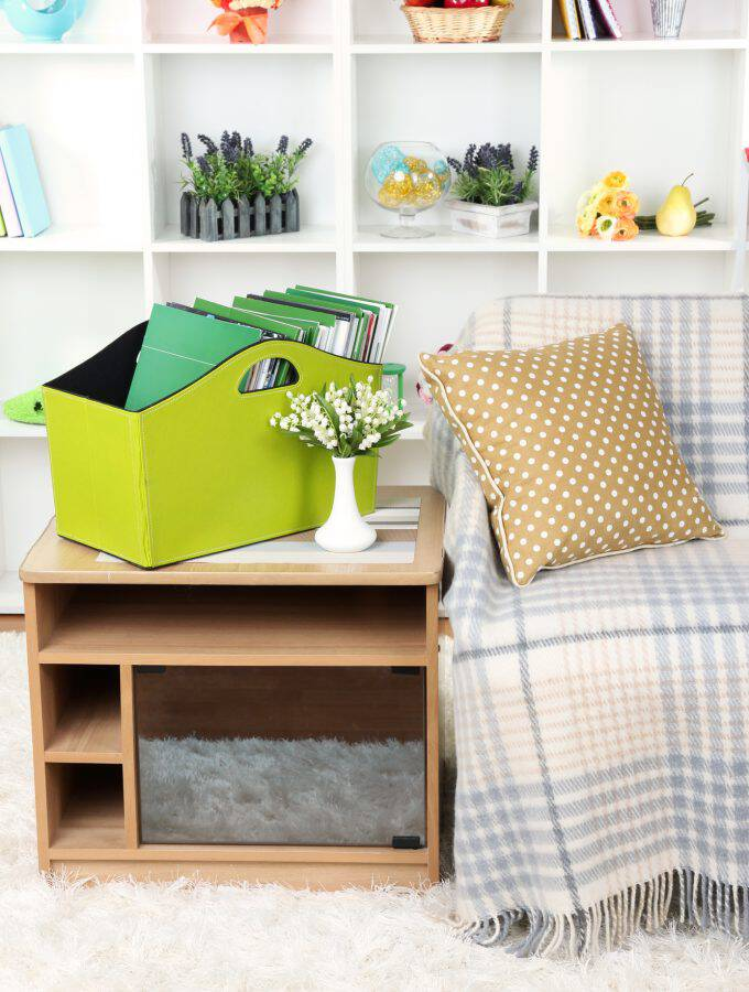 40 Solutions To Organize Your Home