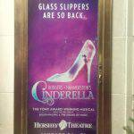 Tony Award Winning Cinderella The Musical Live Now at Hershey Theatre!