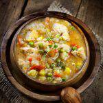 50 Fantastic Slow Cooker Soup Recipes