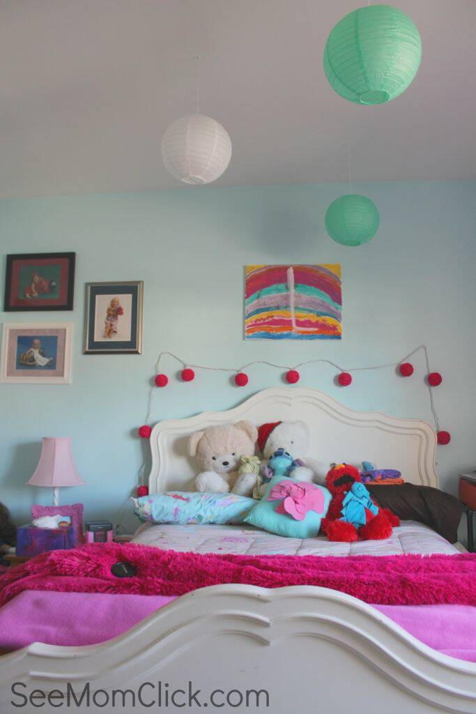 3 simple organizing tips for kids 39 bedrooms see mom click - Cleaning and organizing tips for bedroom ...