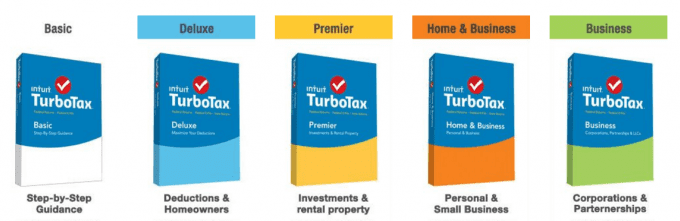 It's tax season (again, I know). Save by preparing your taxes yourself with these tax software sales on TurboTax and H&R Block packages.