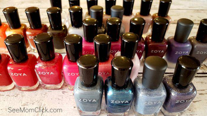Use this code by January 13, 2016 to get 4 free Zoya nail polish bottles! This is my favorite brand, so many cool colors! Only pay shipping!