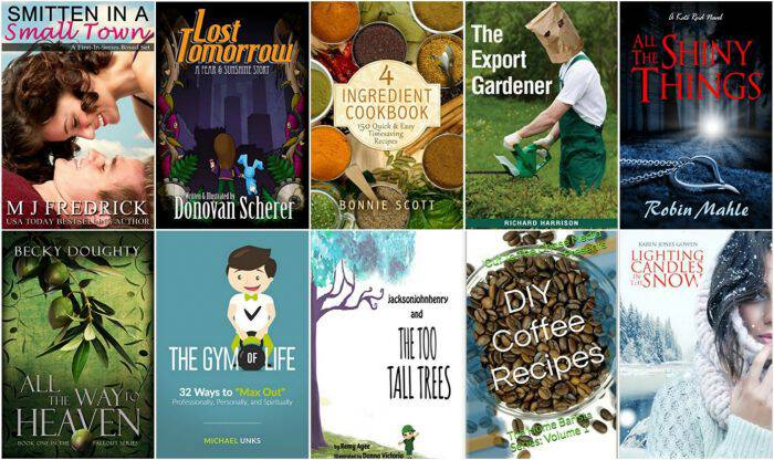 10 Free Kindle Books 2-17-16