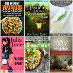 10 Free Kindle Books 2-2-16
