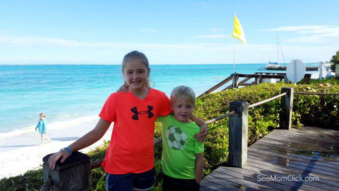 Beaches Turks and Caicos Review