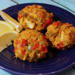 Delicious Baked Crab Cake Recipe