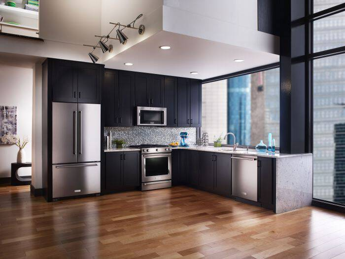 Are you ready for a kitchen transformation? Time to spruce up the busiest room in the house. KitchenAid has you covered with these new appliances!