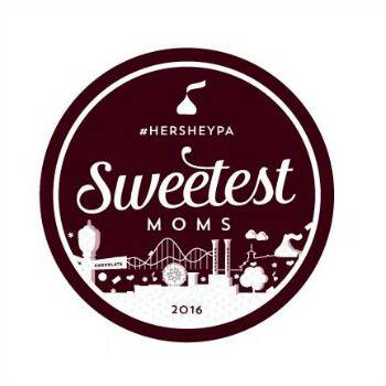 Hershey's Sweetest Moms 2016