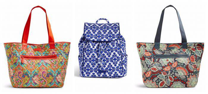 Vera Bradley Summer 2016 Collection
