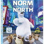 Great Family Movie: Norm of the North on Blu-ray Now!