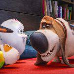 Meet THE SECRET LIFE OF PETS Characters + Giveaway!