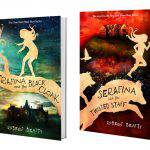 Serafina and the Twisted Staff Releases July 12 + Giveaway