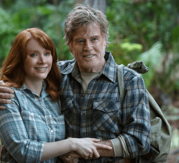 Check out the cool new Disney's PETE'S DRAGON Trailer! This remake of the classic story hits theaters on August 12, 2016.