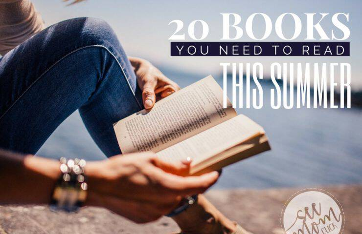 20 Books You Need to Read This Summer
