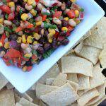 Easy Cowboy Caviar Recipe