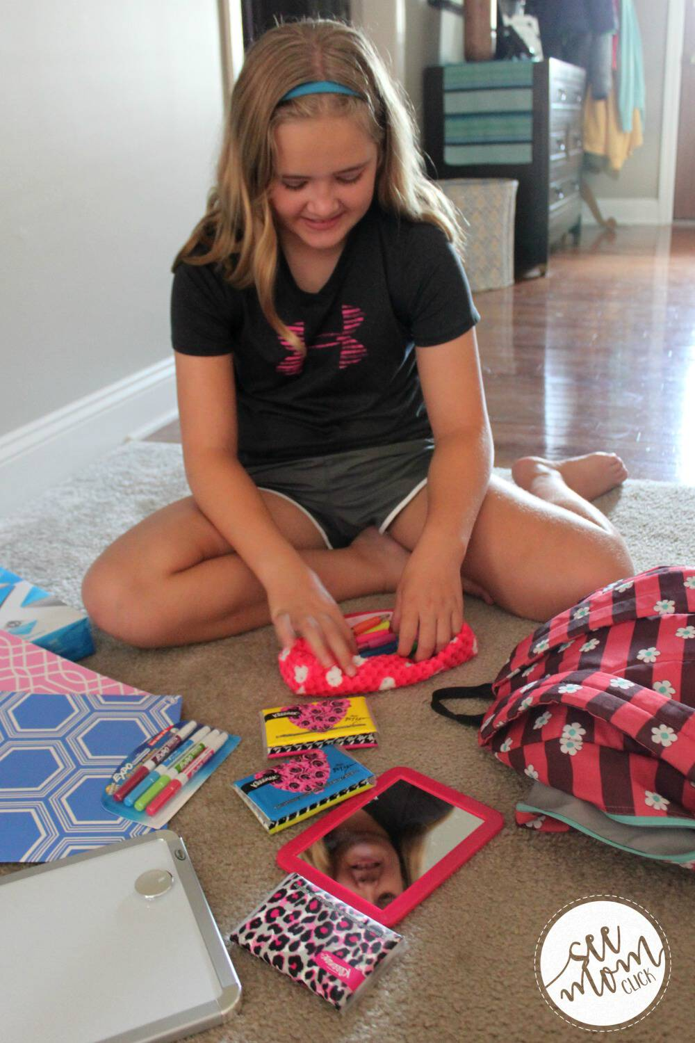 how to Save on Back to School Shopping