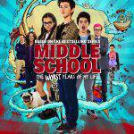 MIDDLE SCHOOL: THE WORST YEARS OF MY LIFE In Theaters October 7 + Giveaway